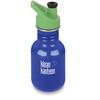 Klean Kanteen Kid Classic juomapullo Sport Cap 355ml , sininen